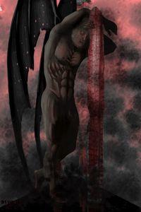Sorrowful Demon