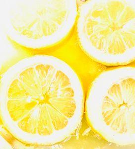 2020 Life Lemons
