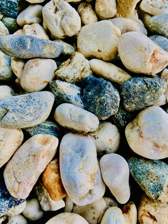 Stones - Coco