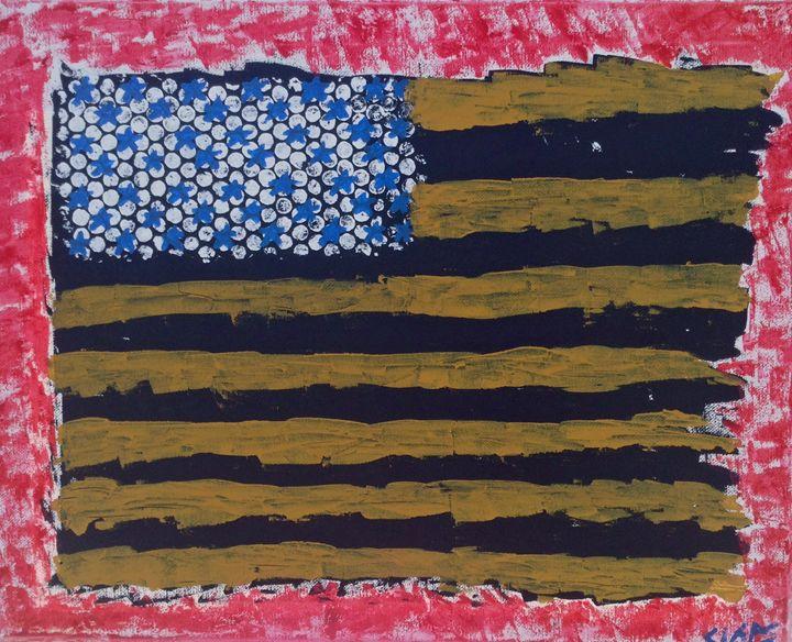flag - artistclaps