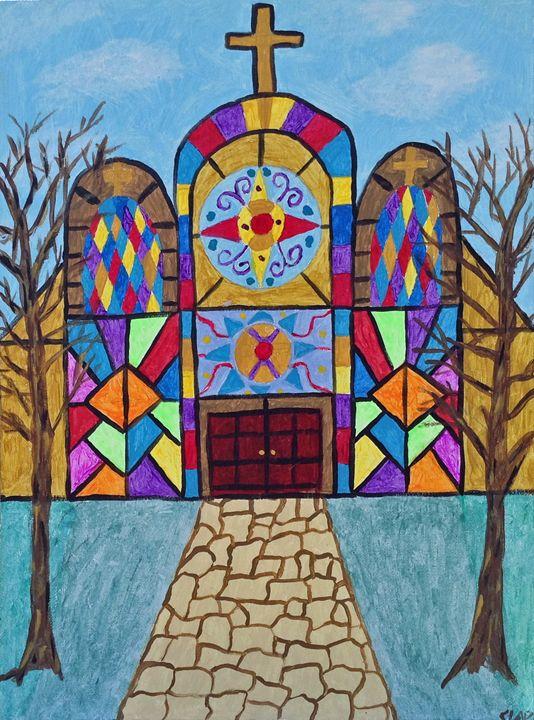 church - artistclaps