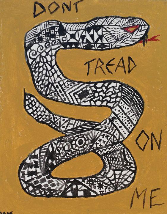 snake - artistclaps