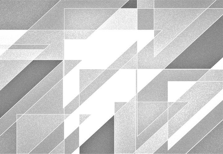 Silver Hypotenuse - C & F Gallery