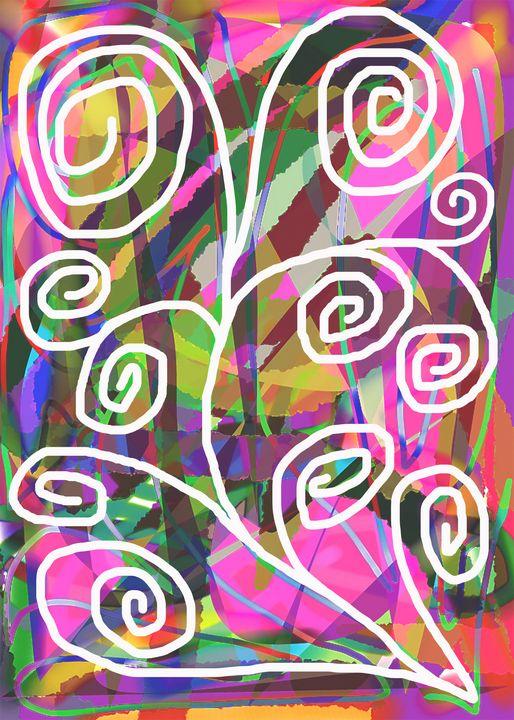 Spring Vine - C & F Gallery