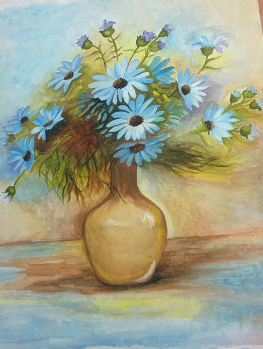 Flowers - Arunima