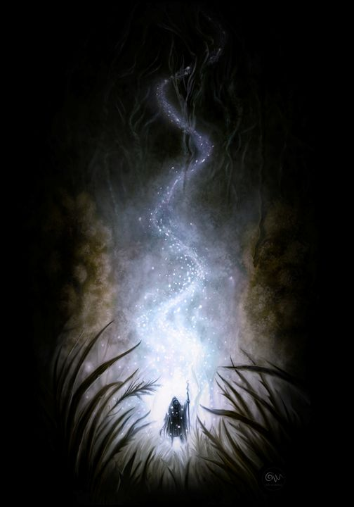 The Glade - Amis Wormhole