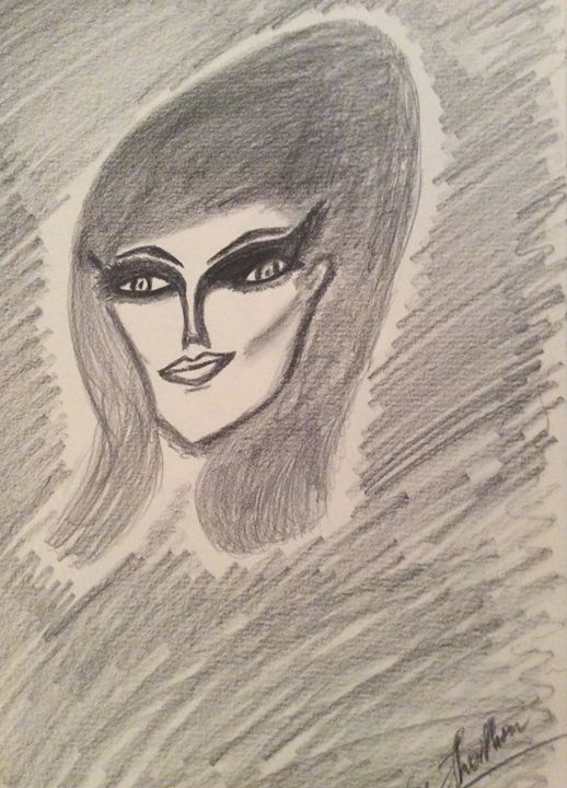 Alien - Lady Thorthon