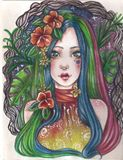 ACEO PRINT