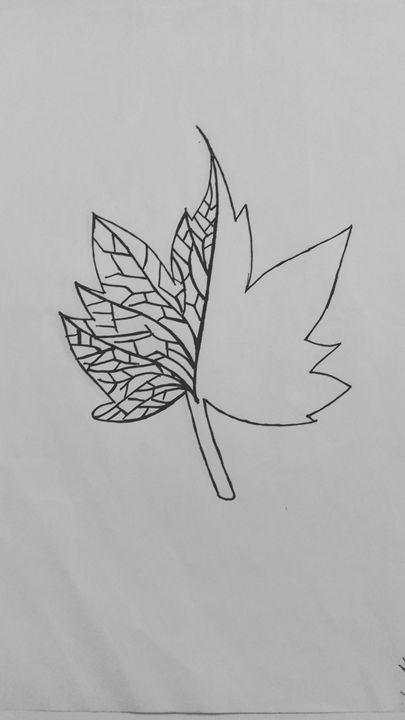Autumn Leave - aleena
