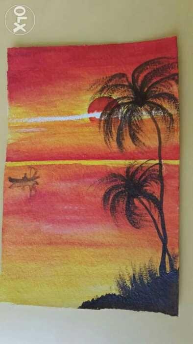 sun set - MAX STUDIO