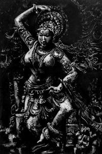 """Natya Sundari - Indian Dancer"""