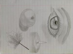 Artbook page