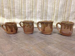 Ancient Jasper Espresso Cups - Creations by Lena