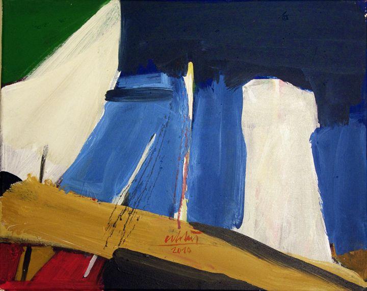 a part of the boat - Jure Cihlar