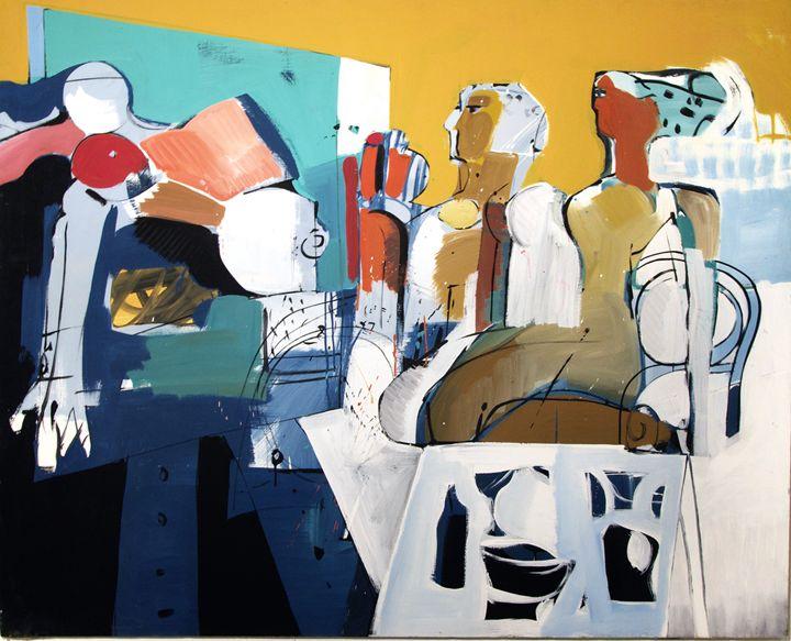the muze - Jure Cihlar