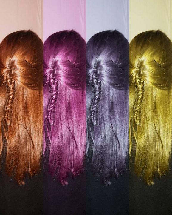 Fix Your Hair - Selena Rose