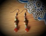 Cute Boho Earrings
