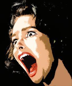 Scream - Lovelystartati