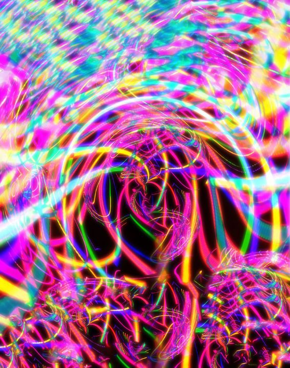 Chaos - Lovelystartati