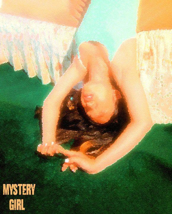 Mystery girl - Lovelystartati
