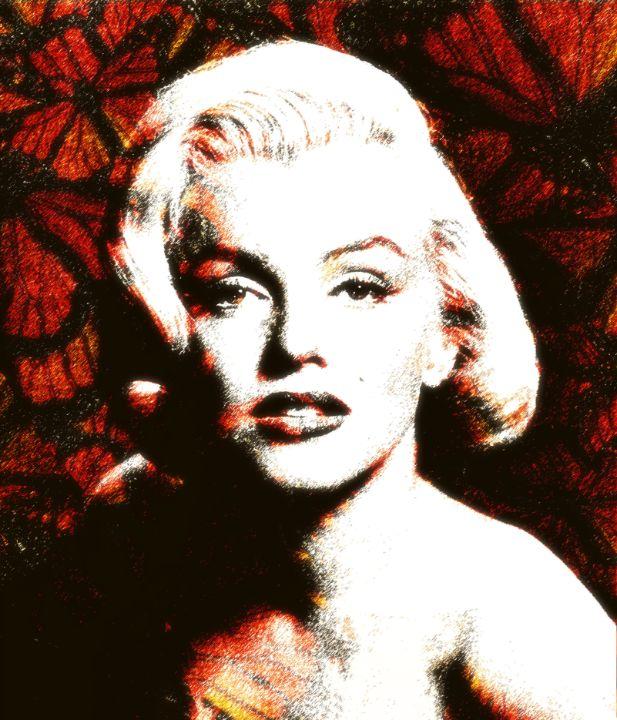 Marilyn Monroe - Lovelystartati