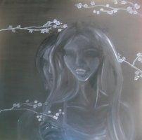 Possession - Nadia van der walt