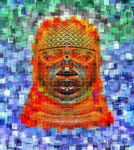 Niger art