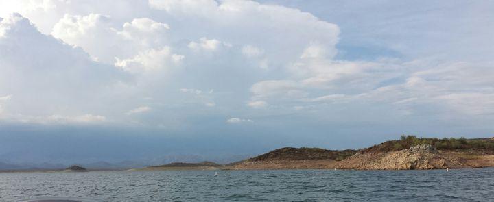 Morning Island - CMaria
