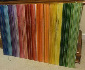 rainbow string theory