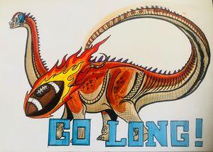 Go Long!