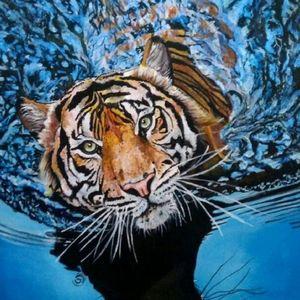 Tiger Symphony