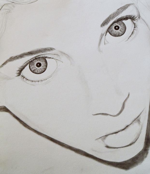 Stare - ABee Art