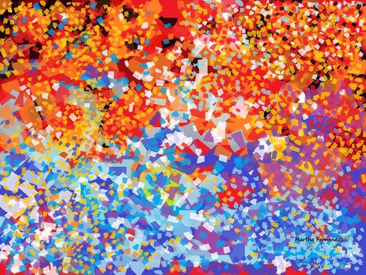 Abstract #50 - Martha Fernandez