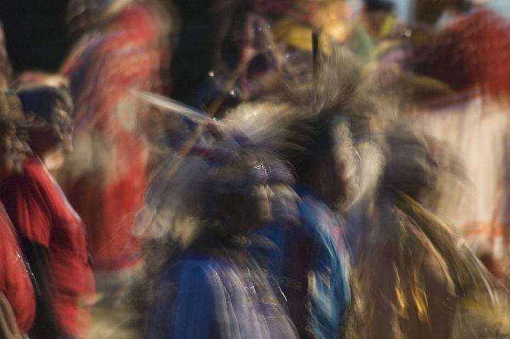 PowWow Dancers 5 - Brie A. Edwards Photography