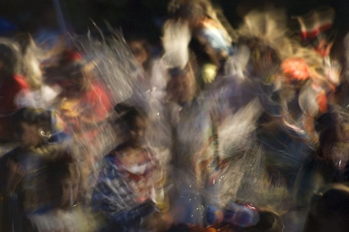 PowWow Dancers 3 - Brie A. Edwards Photography