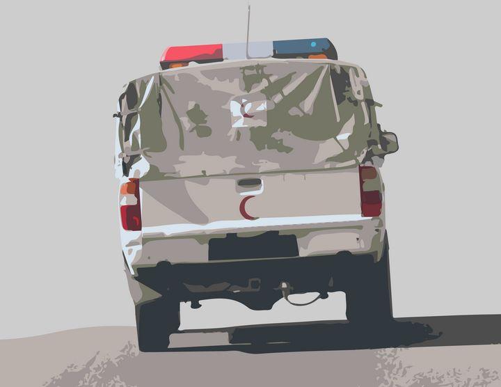 Ambulance - syafie1104