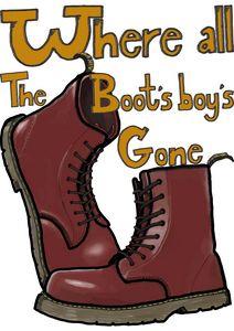 Boots Boys