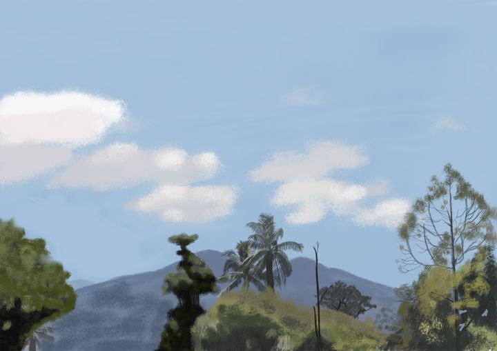 My Scenery - syafie1104