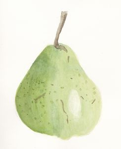 Juicy Pear - Renate Wanek