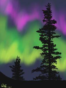Aurora - Wolf