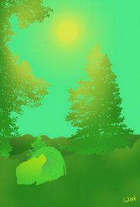 Camp Green