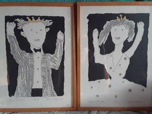 King & Queen of Targets