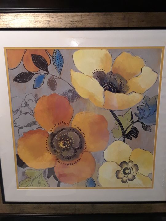 Flowers - ArtLovers