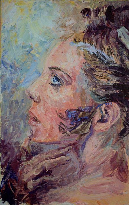 Desvinculación natural - Jessica Gonpra