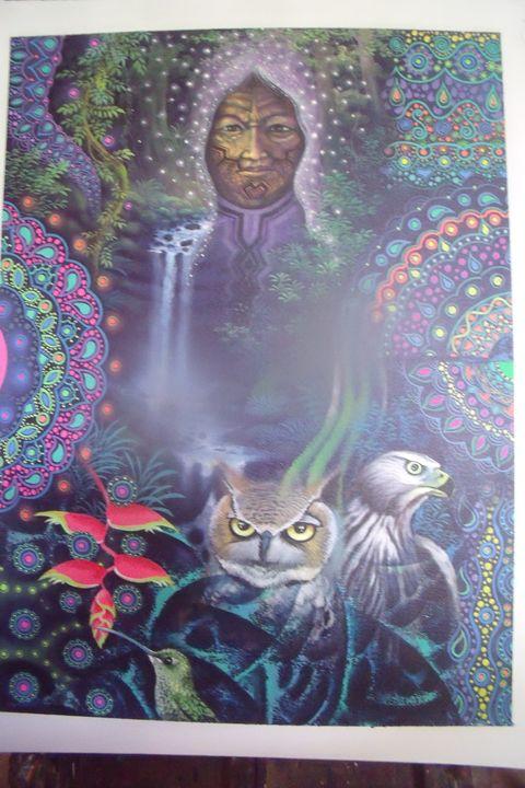 Mother Amazon - PERUVIAN JUNGLE 2014