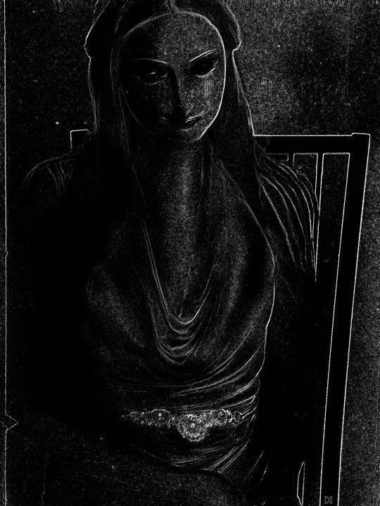 Inside Her Shadow - InsideHerMirror- IHM