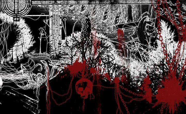Sin City Girl - InsideHerMirror- IHM