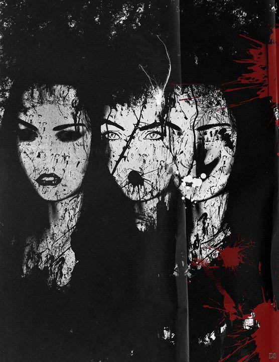 Voices - InsideHerMirror- IHM