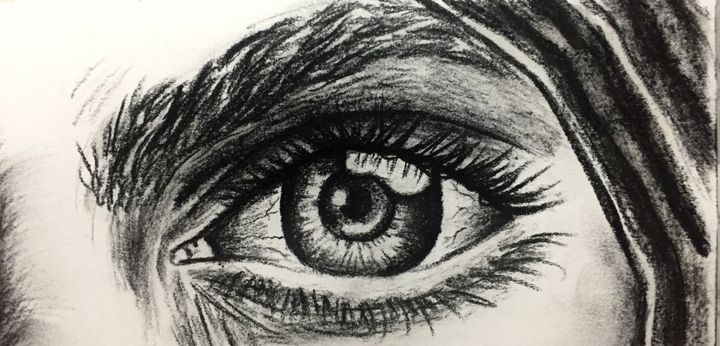 Eye see it all... - KiranDesign