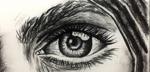 Eye see it all...